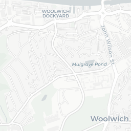 Bombs dropped in Woolwich Common - Bomb Sight - Mapping the